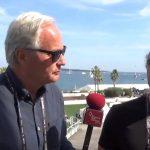 """Tomás Ostiglia (Lola Mullen Lowe), Cannes Lions 2019,: """"9 leones, es una barbaridad."""""""
