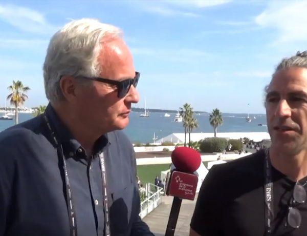 Tomás Ostiglia, lola, mullen lowe, #CannesLions, jesus diaz, 2019, programapublicidad,