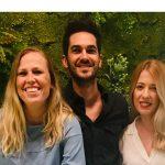 Zenith refuerza su equipo de L´Oréal con Rafa Mármol, Beatriz Lapastora y Patricia Sierra.