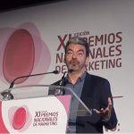 """BBVA, Premio Nacional MKT: """"Somos la cara más visible de una transformación que nos apasiona""""."""