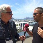 """Miguel Bemfica: MRM-McCann: Plata con Vauxhall: """"Fuimos el 6º león del jueves"""""""