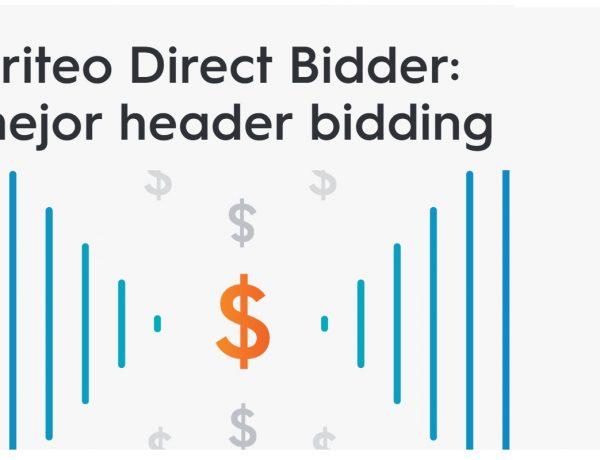 criteo direct, bidder, header bidding, amp, programapublicidad,