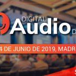 'Digital Audio Day': Podcasting, Marketing,Innovación, el 24 junio en Madrid