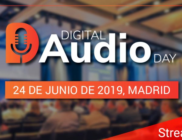 digital, audio streaming, 24 junio, programapublicidad,