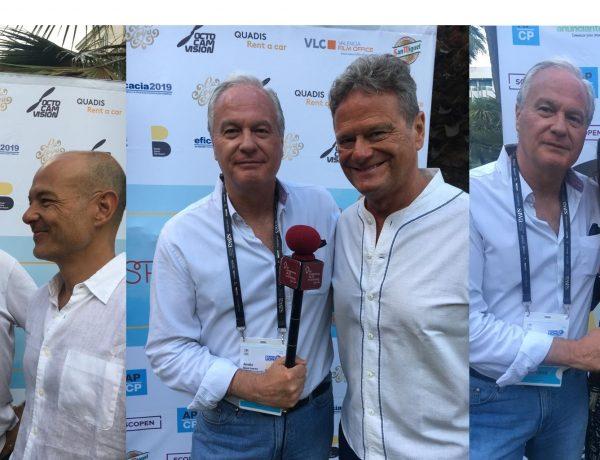 fiesta productoras españolas, #Canneslions, 2019, programapublicidad,