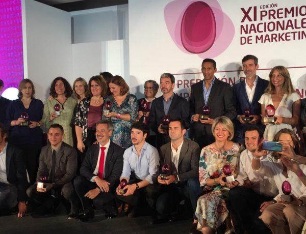 ganadores, Premios Nacionales, marketing, MKt, programapublicidad,