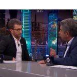El Hormiguero – Miguel Ángel Revilla,  en A3,  lideró el miércoles con 2,7 millones y 16,6%