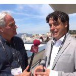 """Entrevista: Juan Carlos Ortiz (DDB Latina):""""David Droga estuvo desconectado"""".""""Llega el Crossover""""."""