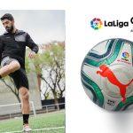 PUMA y LaLiga presentan el nuevo Balón Oficial de la competición