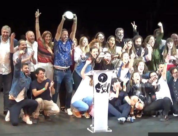 leo burnett, agencia del festival, ruavieja, #elsol2019, programapublicidad, muy grande