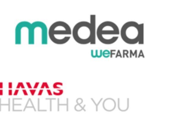 medea, wefarma, havas, health & you, programapublicidad,