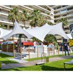 Clear Channel Outdoor, patrocina los Premios Outdoor Lions en Cannes.