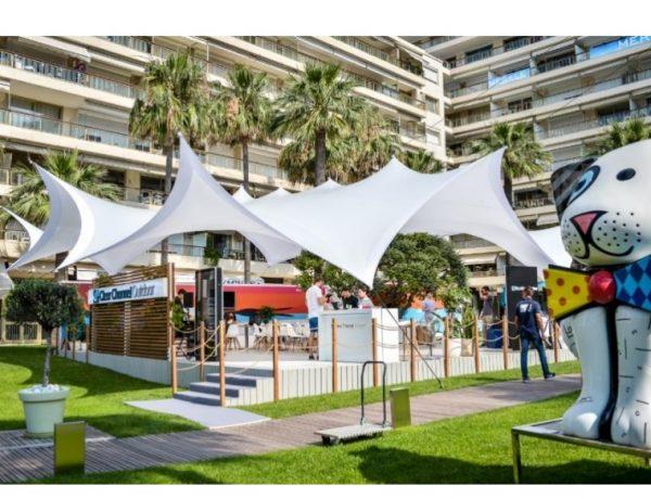 nuevo, Clear Channel, Outdoor ,brilla ,Cannes, programapublicidad,