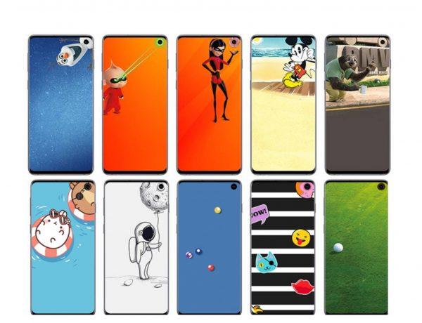 personajes , Disney y Pixar , fondos de pantalla , Samsung Galaxy S10, programapublicidad,