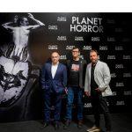AMC Networks y RedRum lanzanPlanet Horror, primera OTT de terror en España
