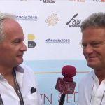 """Fernando Vega Olmos, #CannesLions ,2019. """"Esta es una industria bastante aturdida y confundida"""""""