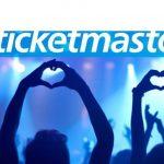Groupon llega a un acuerdo exclusivo con Ticketmaster para la venta de entradas.