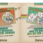 El Ruso de Rocky hace campaña de Bankia para pymes.
