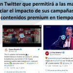 Atresmedia Publicidad acuerdo con Twitter para potenciar impacto campañas