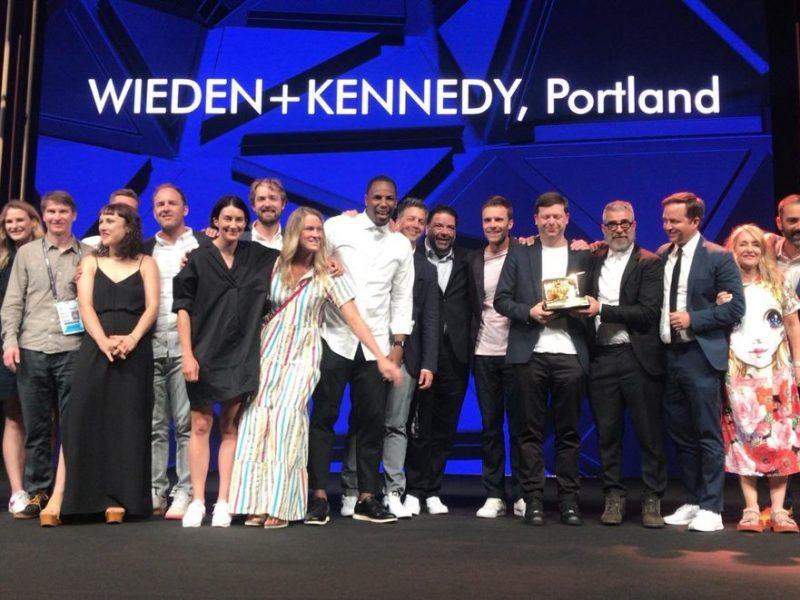 wieden+kennedy, agencia, #Canneslions, programapublicidad, muy grande