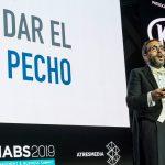 """José Manuel Zapata, en #MABS2019, «Transformad a vuestros músicos y orquestas"""""""