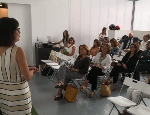 Almudena Alonso, presidenta , Asamblea, ADECEC, programapublicidad,