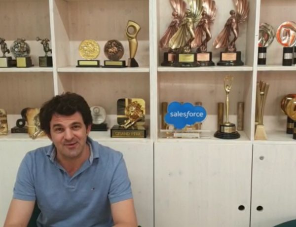Alvaro Cuneo, Regional Business Director ,MRM, McCann, Spain, programapublicidad,