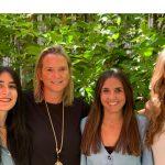 3 nuevas profesionales en cuentas y creatividad, en Havas Madrid.