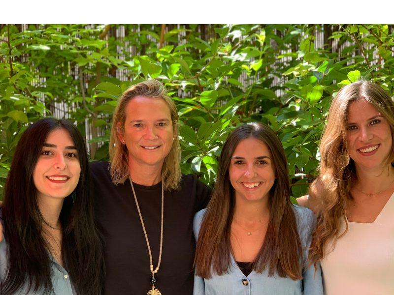 Ana Pozuelo ,Carolina Chamorro , cuentas ,Mónica Casado , havas madrid, programapublicidad,