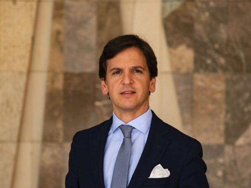 André Cabral, Director de Marketing y Comunicación, Philips Iberia, programapublicidad,