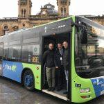 Exterion Media gana la concesión publicitaria de los Autobuses Urbanos de San Sebastián (Dbus).