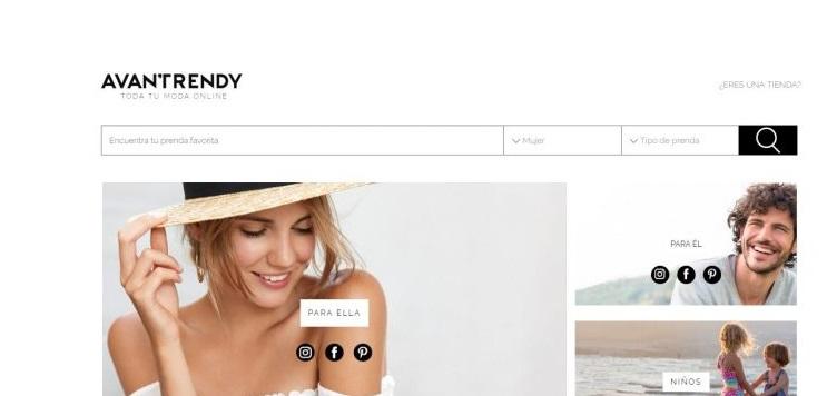 Avante Medios ,TrendyAdvisor , lanzan , Avantrendy, portal , moda,programapublicidad, muy grande
