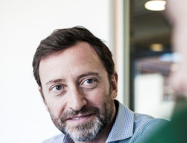 Borja Borrero, Director Creativo Ejecutivo ,Interbrand EMEA, programapublicidad,