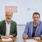 Ogilvy Barcelona nuevo partner de Barcelona Tech City .