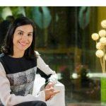 Carolina Castillo, nueva directora de Empresas y Partners de Microsoft Ibérica.