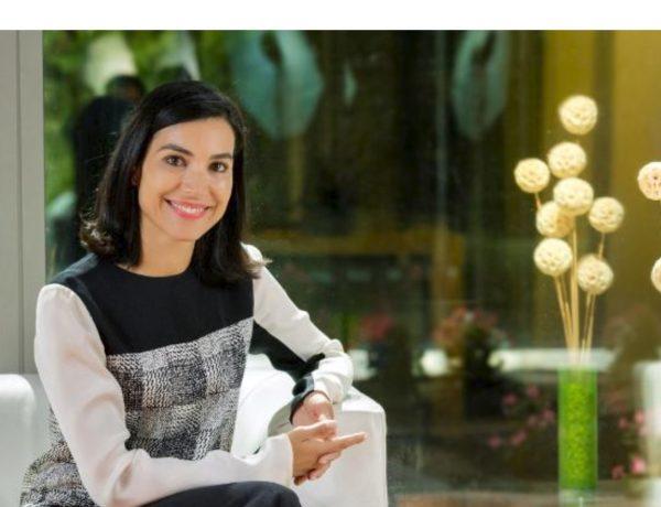 Carolina Castillo, directora de Empresas ,Partners, microsoft, programapublicidad,