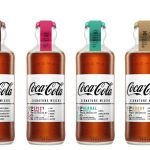 Coca-cola enriquece su marca con nuevos combinados, Coca-Cola signature mixers.