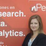Emilia Polewka, directora de desarrollo de negocio de nPeople.