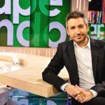 Frank Blanco cierra un ciclo en 'Zapeando' para iniciar nuevos proyectos profesionales