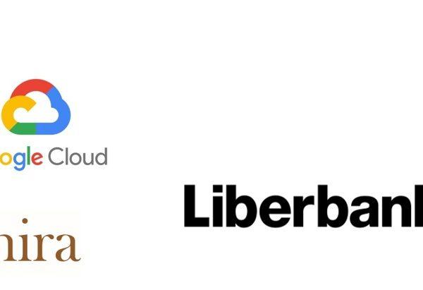 Google Cloud, Liberbank , atmira , asocian , plataforma , soluciones , Analítica Avanzada , tecnología Cloud , programapublicidad,