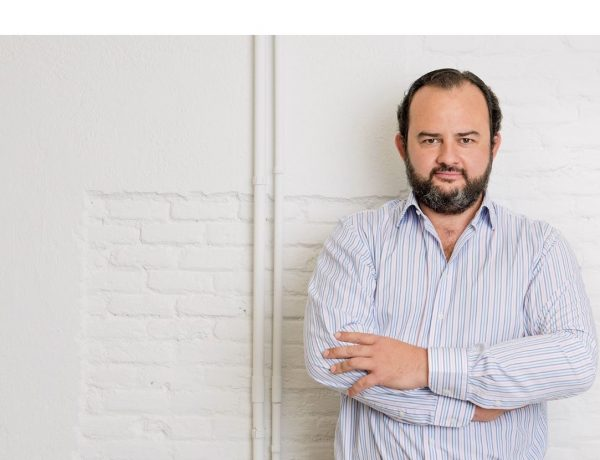 Gorka Rodríguez, cofundador y CEO , BTOB, programapublicidad,