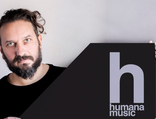 HappyTogether ,lanza Humana, plataforma digital , soundtracks