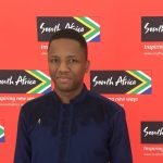 Hloni Pitso, Director General Turismo de Sudáfrica, Sur de Europa
