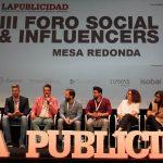 Marketing de influencia, redes sociales e 'influencers' en el #FSMI2019