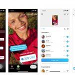 Instagram lanza la etiqueta de Chat.