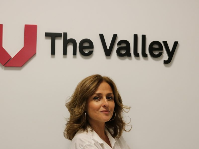 Julieta López de Jorge, nueva Hub Experience Manager en The Valley, the place, programapublicidad,
