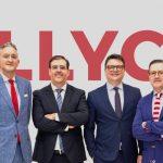 LLYC incorpora dos nuevos socios: Juan Carlos Gozzer, y Cleber Martins ,