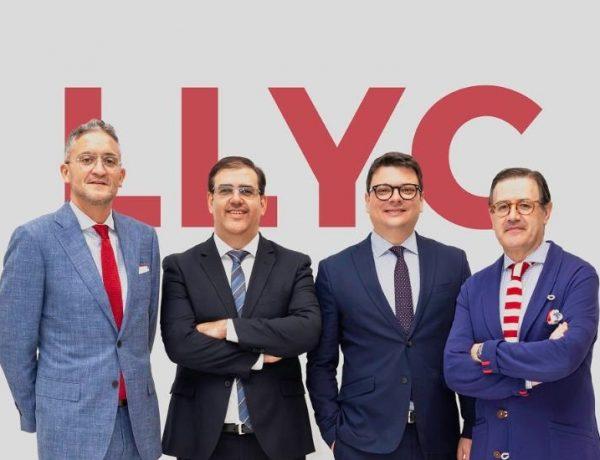 LLYC , dos nuevos socios, Juan Carlos Gozzer, Cleber Martins , programapublicidad,