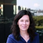 Marie-Laurence Bouchon, vicepresidenta de Comunicación de Edenred ,