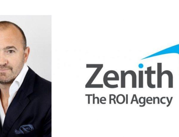 Matt James, Global Brand, President , Zenith, programapublicidad,